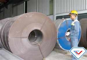 Thép Trung Quốc gắn mác Việt để xuất khẩu sang EU