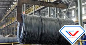 Việt Nam nhập khẩu Inox, sắt thép nhiều nhất khu vực