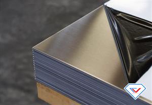 Gia công Phủ PVC bảo vệ bề mặt inox